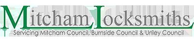 Mitcham Locksmiths | Adelaide Locksmith | Commercial & Residential Logo